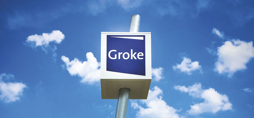 Careers and jobs at Groke